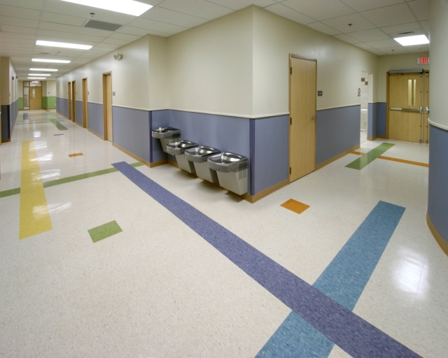 Sps early childhood center creative design consultants for Creative design consultants